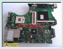 Original 595698-001 board for HP 8740w laptop motherboard 100% tested