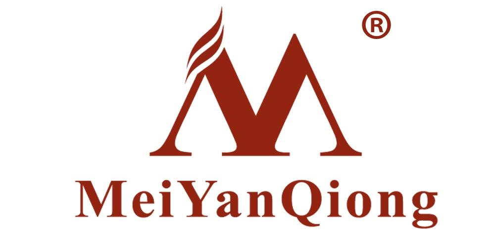 Лого бренда MeiYanQiong из Китая