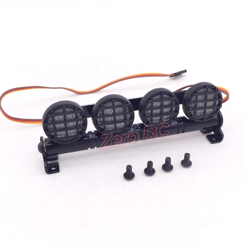 110 18 rc truck multi function light bar ultra bright led 5 modes 110 18 rc truck multi function light bar ultra bright led 5 modes white light fit axial tamiya hsp rc car in parts accessories from toys hobbies on aloadofball Image collections