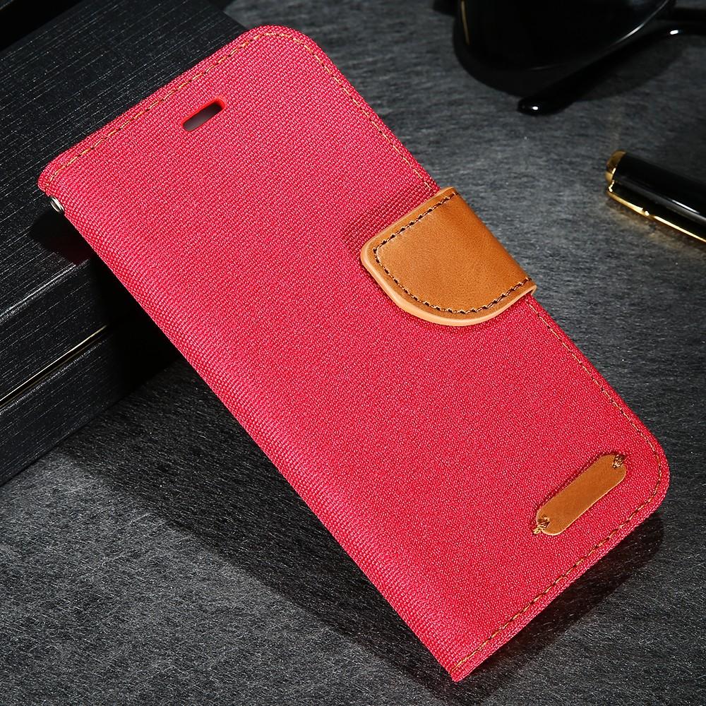 Kisscase stań portfel przerzuć przypadki dla iphone 6 6s 7 5 5S mody hit kolor slot kart skóra pokrywa dla iphone 7 6 s plus z logo 28