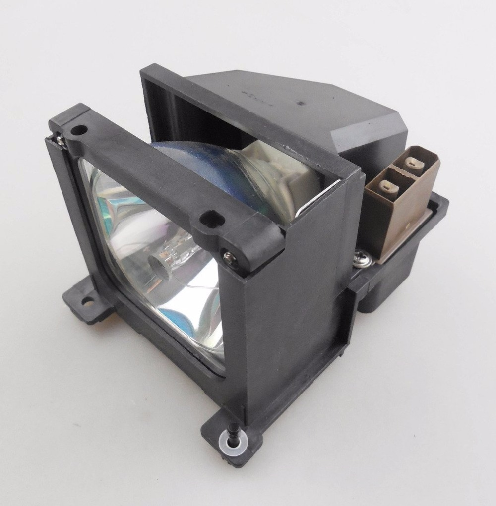 VT50LP / 50021408 Replacement Projector Lamp with Housing for NEC VT50 / VT650 free shipping compatible projector lamp for nec vt50lp 50021408 vt50 vt650