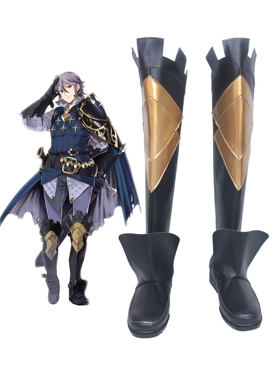 0fb9e339ec3 Buy fire emblem cosplay shoes and get free shipping on AliExpress.com