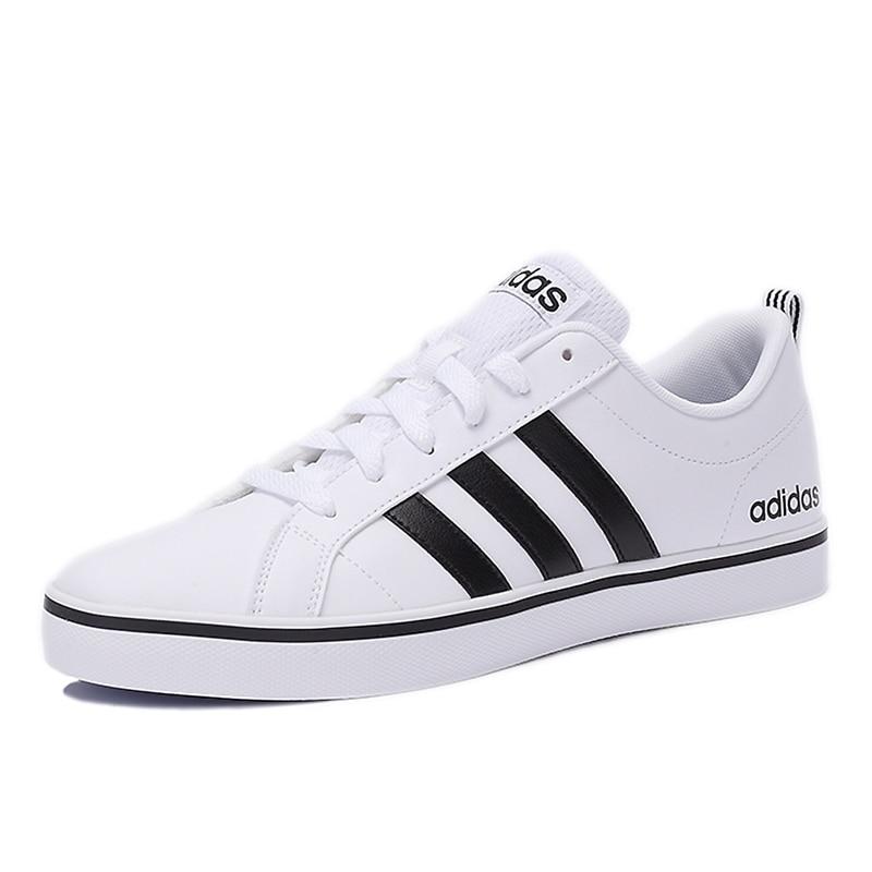 nouveau produit 496d3 eeadd € 58.33 25% de réduction|Nouveauté originale Adidas NEO Label chaussures de  skate homme baskets-in Planche à roulettes Chaussures from Sports et ...