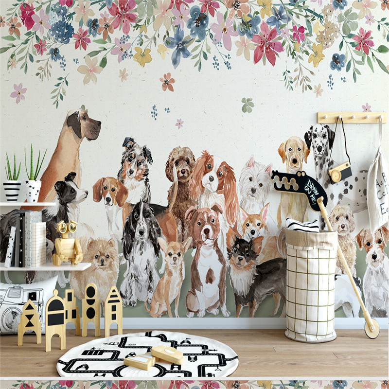 3D Stereoscopic Wallpapers For Walls 3D Custom Photo Cartoon Pattern Wall Papers Kids Room Murals Livimg Room Home Decor Flowers shinehome black white cartoon car frames photo wallpaper 3d for kids room roll livingroom background murals rolls wall paper