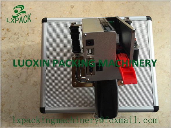 LX-PACK Prezzo di fabbrica più basso Stampante a getto d'inchiostro - Accessori per elettroutensili - Fotografia 3