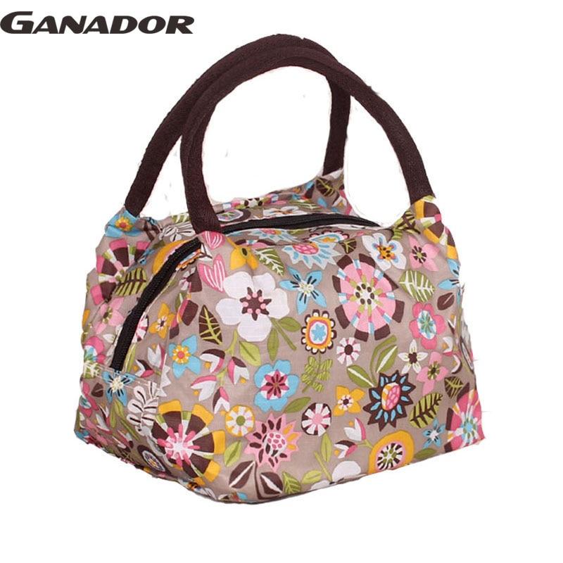 Ganador free shipping! 2015 Lady's fashion oxford bag women Handbags lunch shoul