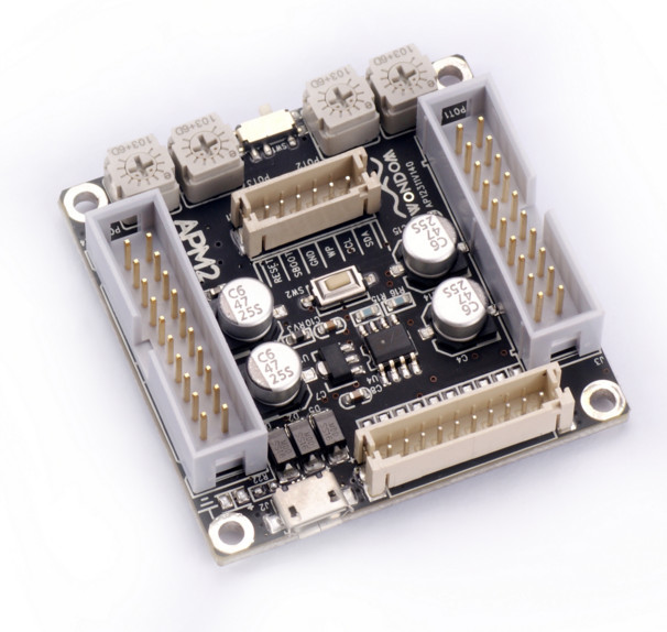 ADAU1701 carte mère DSP + carte d'interface unité de traitement Audio numérique professionnelle carte de contrôle de volume de plaque de tonalité pré-amp dsp