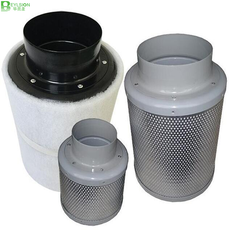 BEYLSION 4 /5/ 6 /8 /10/ 12 Inch ACTIVATED CARBON AIR ...