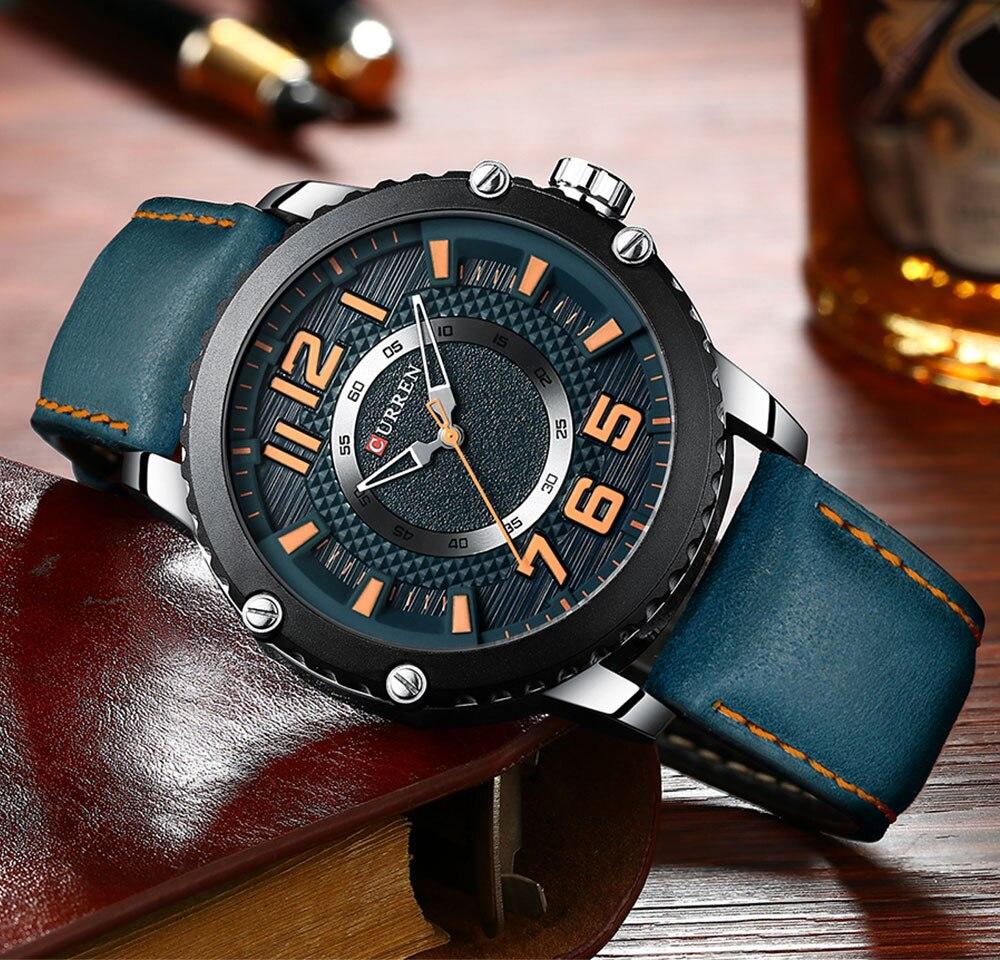 часы CURREN 8341