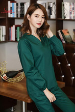 Operating gown cotton brush hand wear long sleeve wash clothes doctor men and women isolation anesthesiologist uniform стоимость
