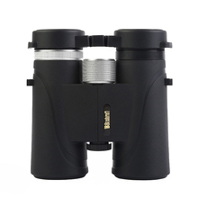цена на Handheld 8x42 10x42 HD Binoculars Nitrogen Waterproof Lll Night Vision Wide Angle Binocular Compact Outdoor Hunting Telescopes