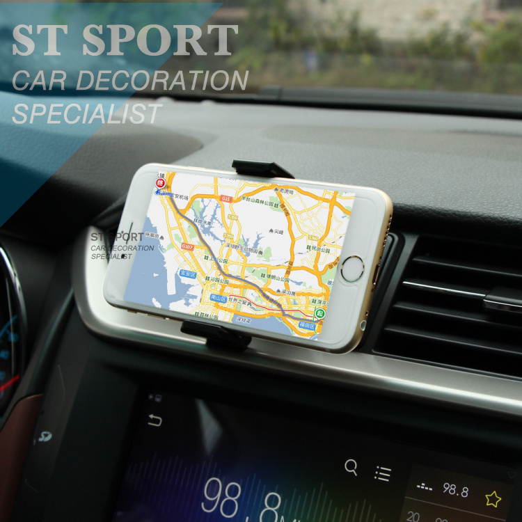 Universal Gps Car Air Vent Mount Holder