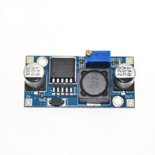 цена на LM2596S DC-DC 3A Buck Adjustable Step-down Power Supply Converter Module Buck Regulator Super LM2576