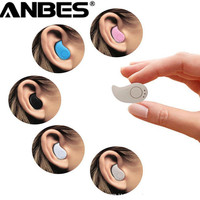 New Sport Wireless Headset S530 Earphone Bluetooth V4.0 In Ear Headphone Stereo Music For iPhone Samsung PC Laptop