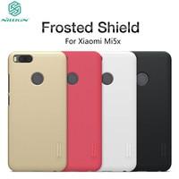 Xiaomi 5X Case Xiaomi Mi5x Cover Case NILLKIN Super Frosted Shield Case For Xiaomi Mi 5X