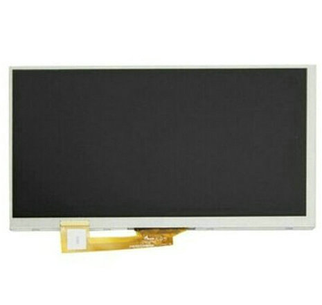New LCD Display Matrix For 7 Chuwi vi7 Tablet 1024x600 inner LCD module Screen Panel Chuwi vi7 3g Frame Free Shipping new lcd display matrix for 7 nexttab a3300 3g tablet inner lcd display 1024x600 screen panel frame free shipping