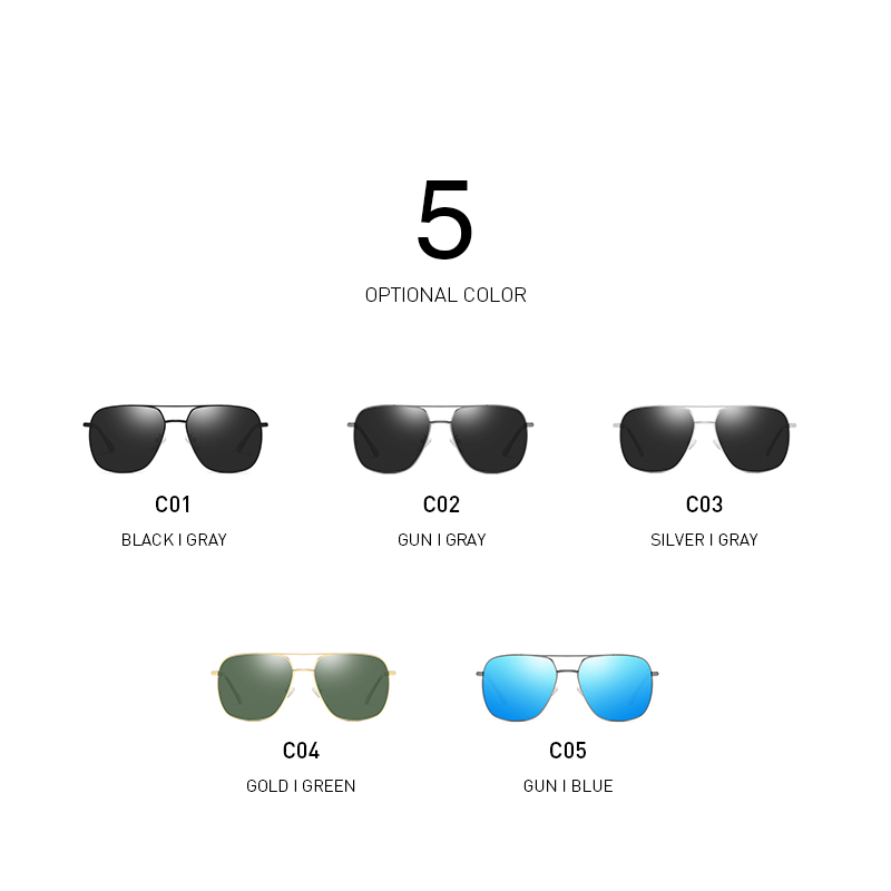 BANMAR Brand 2019 Men 39 s Glasses Driving Polarized Sunglasses Men Women Fashion Eyewear Gafas De Sol Shades Oculos in Men 39 s Sunglasses from Apparel Accessories