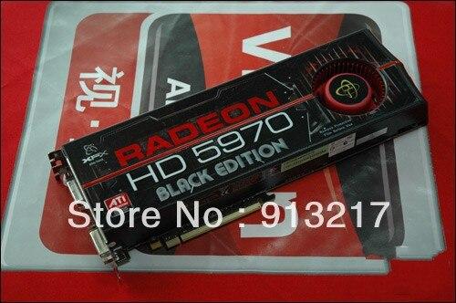 Видеокарта для ПК HD5970 ATI RADEON