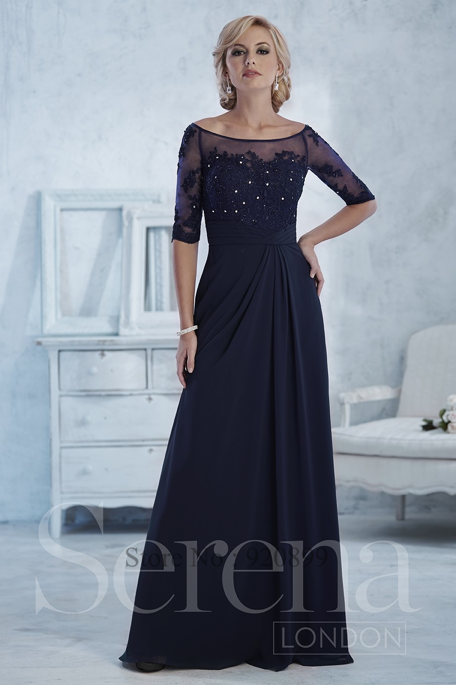 Famous Mother Of The Groom Plus Size Dresses Festooning - All ...