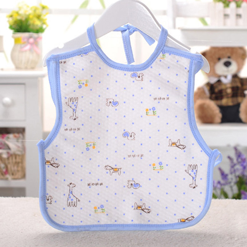 3pcs Bigger Size Baby Bibs Infant Boy Girls Bandana Bibs Newborn Baby Scarf Bibs Burp Cloths Gauze Towel Stuff 100%cotton To Be Renowned Both At Home And Abroad For Exquisite Workmanship Accessories Skillful Knitting And Elegant Design Boys' Baby Clothing