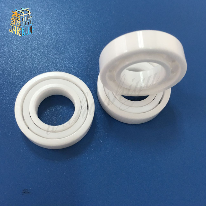 Free shipping 6900 6901 6902 6903 6904 6905 6906 6907 6908 full ZrO2 ceramic ball bearing zirconia bearing good quality free shipping 4pcs 698 8x19x6mm high quality full zro2 ceramic ball bearing zirconia bearing 8 19 6mm factory sales