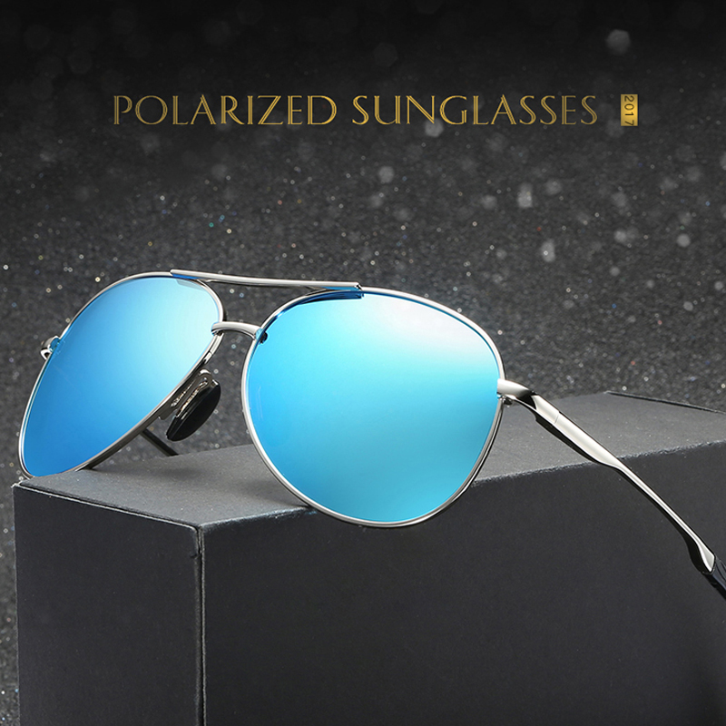 3a150878cd Pro Acme Brand Fashion Men s HD Polarized Sunglasses Women Night Vision Driving  Sun Glasses Goggle Eyewear CC0976-in Sunglasses from Apparel Accessories on  ...