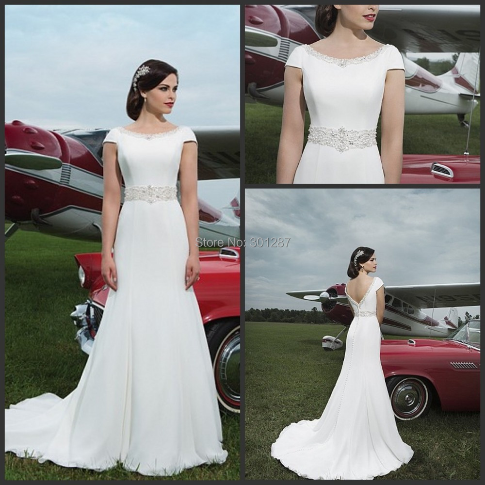 Modern Resale Wedding Gowns Composition - All Wedding Dresses ...