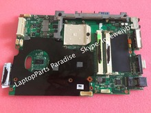 Motherboard For ASUS K40AB Main Board Rev 2.1 For AMD 2009 year processor