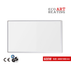 Infrared Heating Panel Wall Mounted Electric Radiators 600W