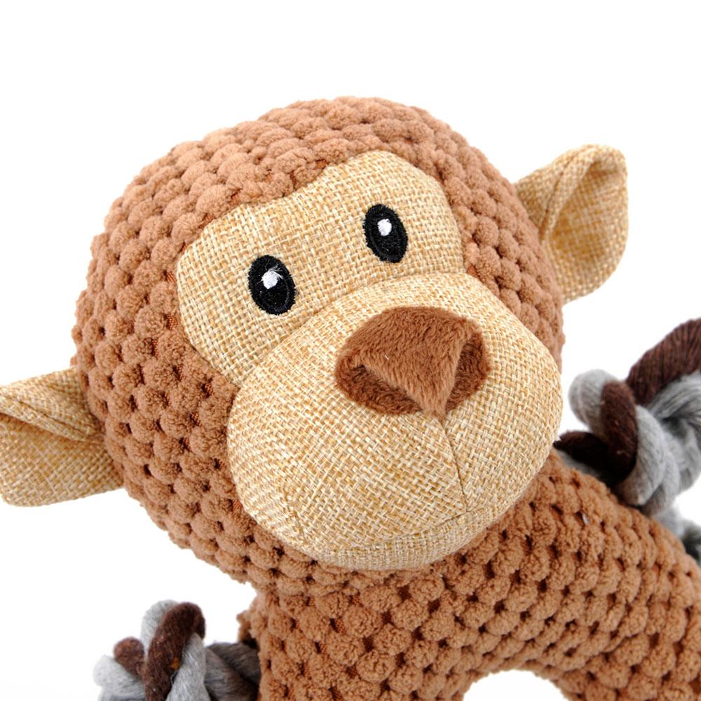 Elegant Haustier Affe Referenz Von Hoopet Hund Sprach Kleine Spielzeug Hund Spielzeug