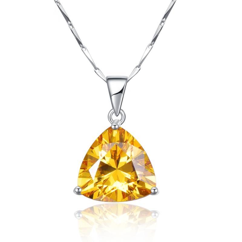 925 Silver Necklace