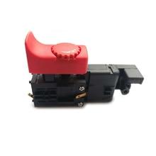 Interruptor de Controle de Velocidade para bosch Martelo elétrico Da Broca GSB13RE GSB16RE, de Alta qualidade