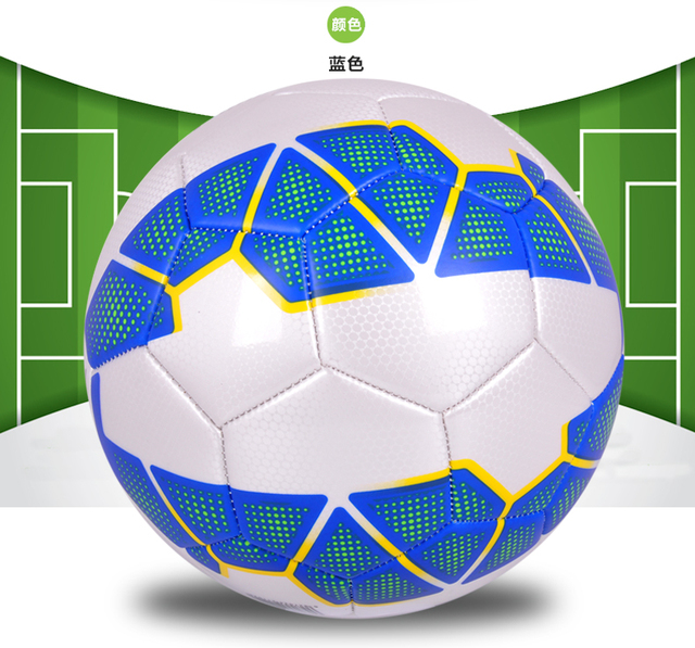 3caf70e5c4bd6 beautiful baln de ftbol de ftbol alta calidad con original logotipo de la  marca de la pu with logos de balones de futbol