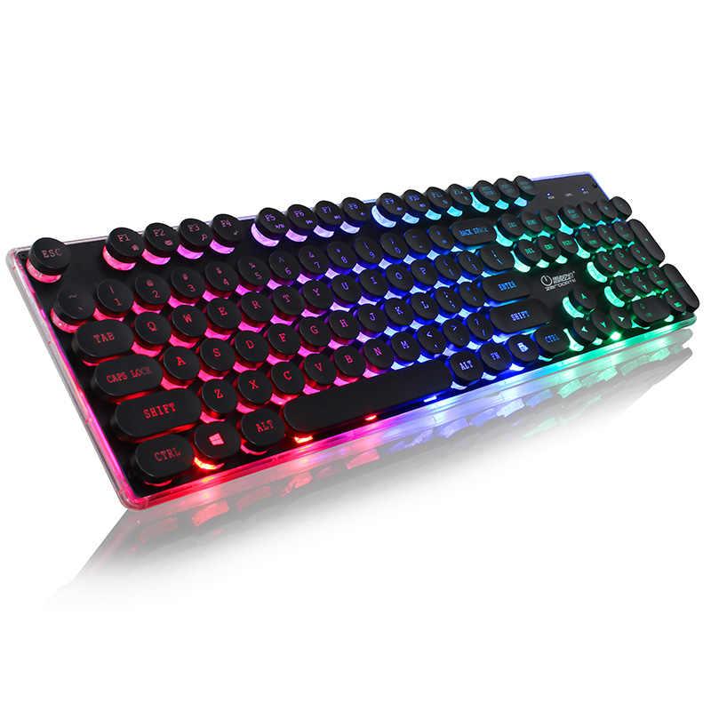 Rainbow Illuminated