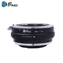 Fikaz MAF-M4/3 Camera Lens Adapter Ring For SONY Minolta AF MA Lens to MICRO 4/3 Lens Mount For Olympus/Panasonnic M4/3