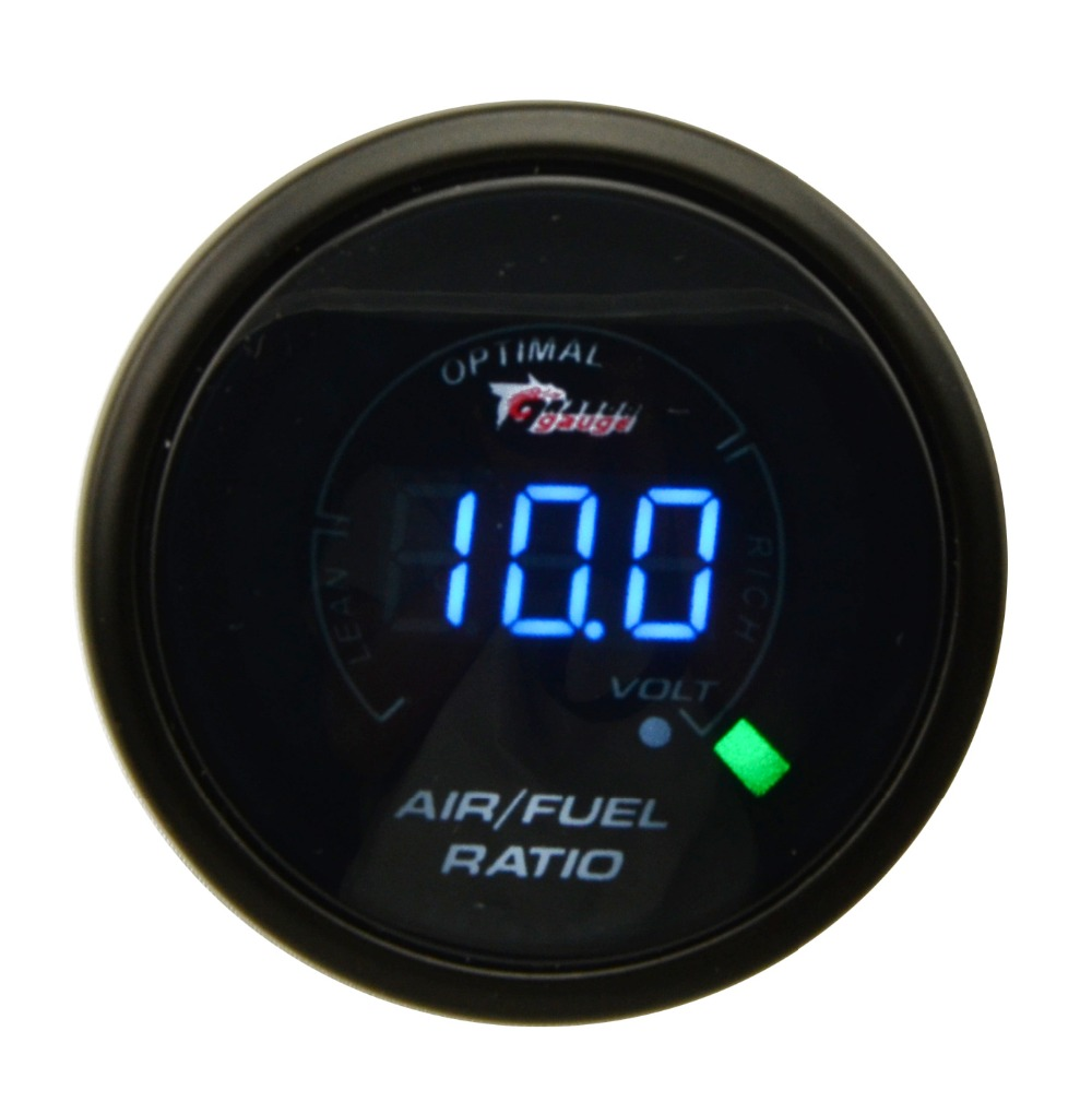 hight resolution of dragon gauge 2 52mm air fuel ratio auto car analog led rhaliexpress dragon gauge