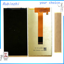 RUBINZHI With Tape Mobile Phone LCDs For
