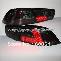 Lancer Exceed LED Tail Light For Mitsubishi 2009 year V2 Type