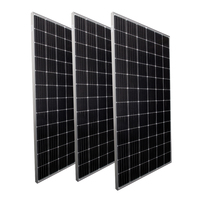 High power efficiency PV Monocrystalline Solar Panel 72 Cells 350W 355W 360W 365W 370W 375W 380W 395W 400W,Perc Cells