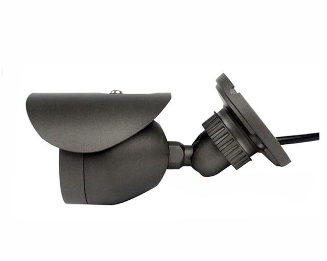 IR-CUT 700TVL CCTV Camera 36PCS IR LED Good Night Vision Home Security Video Surveillance Camera Indoor / Outdoor  Mini Camera