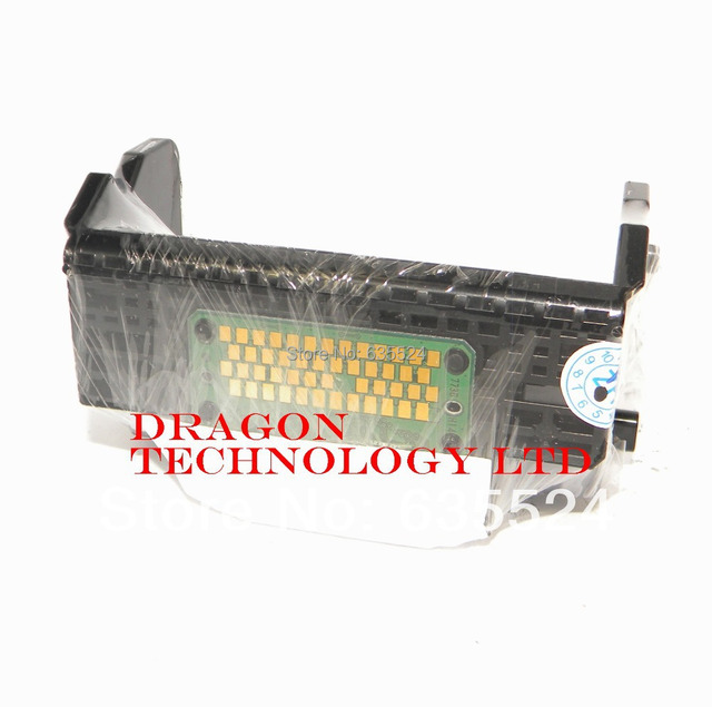 Восстановленное Печатающая Головка QY6-0072 для Canon IP4600 IP4700 MP630 MP640 Принадлежность Принтера только гарантировать качество печати черный