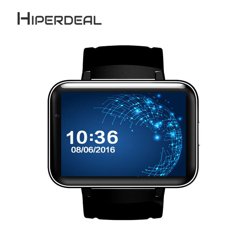 HIPERDEAL DM98 Bluetooth Smart Watch Health Wrist Bracelet Heart Rate Monitor Fitness Tracker Smartband WristWatch Sep8 юбкакрас твое юбкакрас m 1сорт