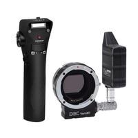 Aputure DEC Vari ND ND8 to ND2048 Using EF mount Lenses to MFT Mount Cameras