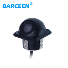 CCD Universal Car Reverse Camera for All Cars Rear View Park