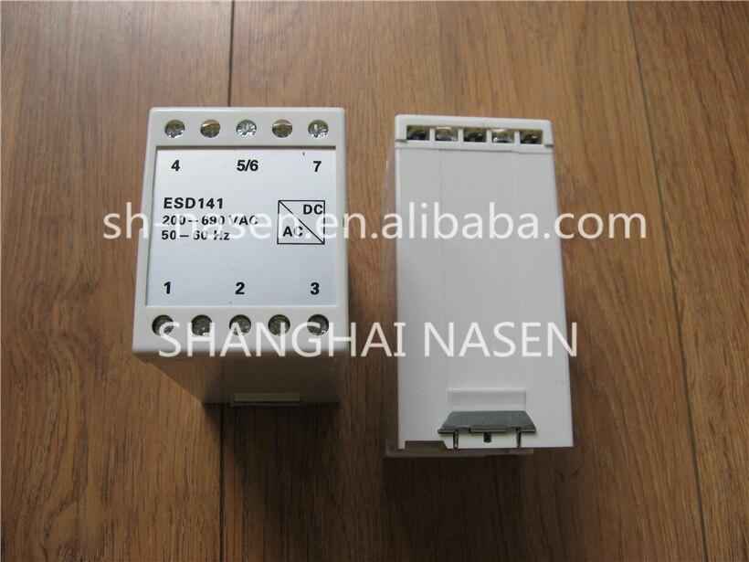 Rectifier ESD141 200-690VAC 50-60Hz