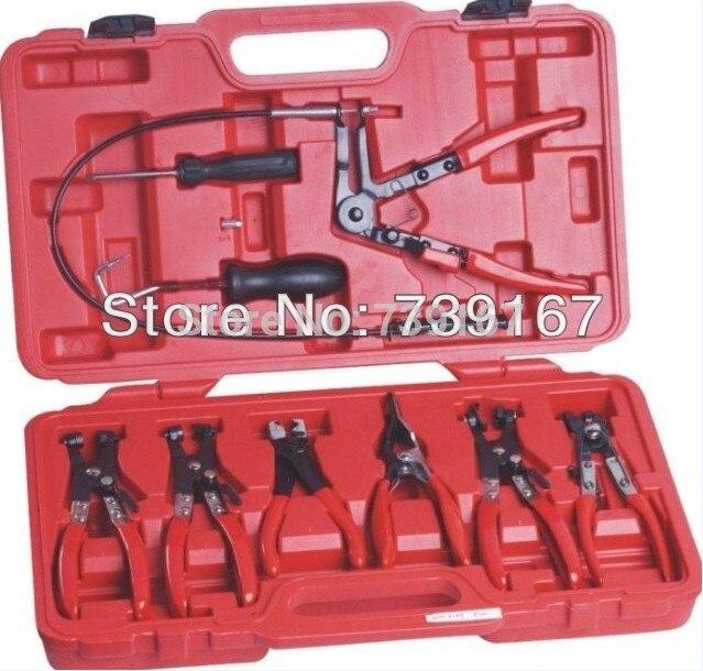 Здесь можно купить   9PCS Flexible Hose Clamp Pliers Set ST0029 Автомобили и Мотоциклы