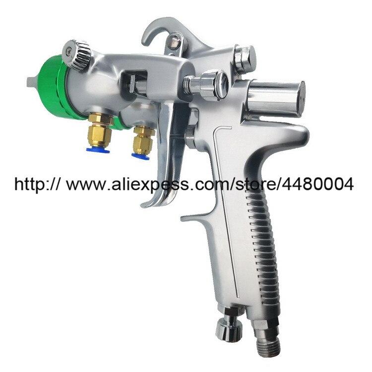 Double Nozzle Spray Gun (7)