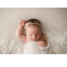 Baby Photography Props dot wraps blanketFotografia Accessories Infantil Studio Shooting Photo Props