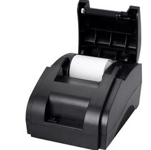 high speed original USB port 58mm thermal Receipt printer Low noise mini Pos printer Mini printer