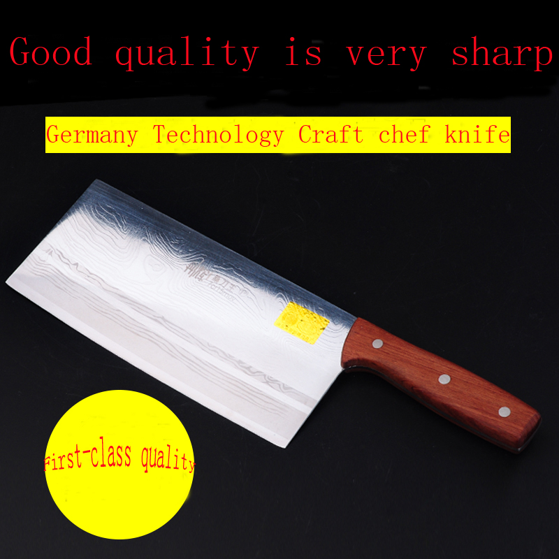 2017 ld cooking knife 8 inch chef knife best professional